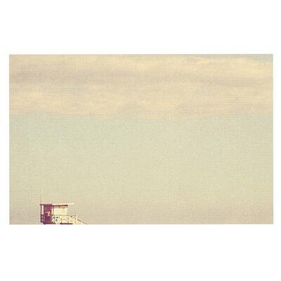 Myan Soffia Toffee Marshmallow Sandy Beach Doormat