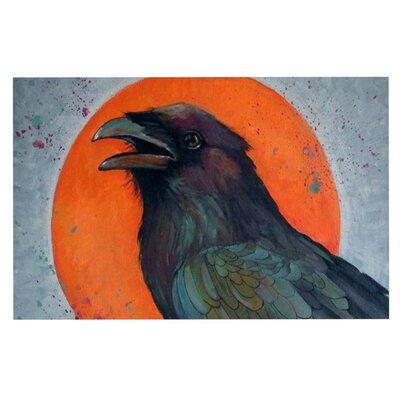 Lydia Martin Raven Sun Doormat