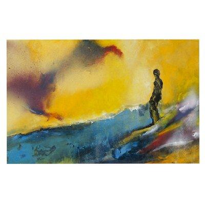 Josh Serafin Sano Surf Doormat