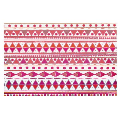 Nika Martinez Summer Breeze Doormat