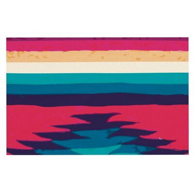 Nika Martinez Surf Doormat