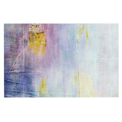 Iris Lehnhardt Color Grunge Doormat
