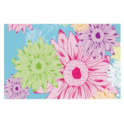 Laura Escalante Summer Time Doormat