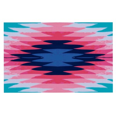 Nika Martinez Surf Lovin II Doormat