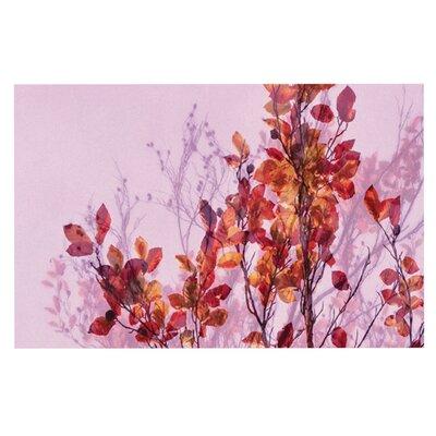 Iris Lehnhardt Autumn Symphony Doormat