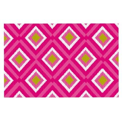 Nicole Ketchum Moroccan Hot Tile Doormat