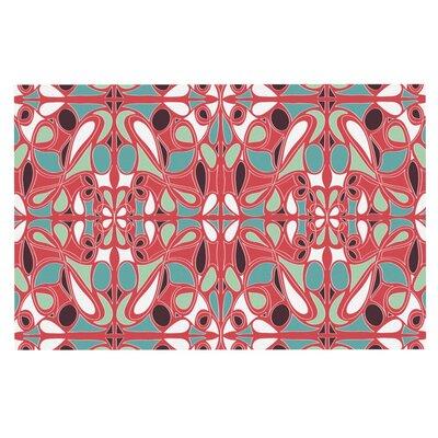 Miranda Mol Stained Glass Doormat