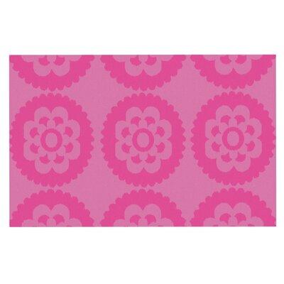 Nicole Ketchum Moroccan Doormat
