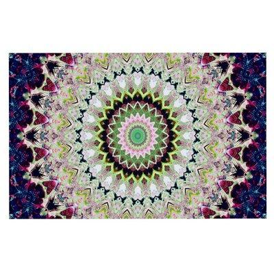 Iris Lehnhardt Summer of Folklore Doormat