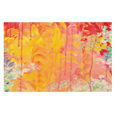 Ebi Emporium Sun Showers Doormat