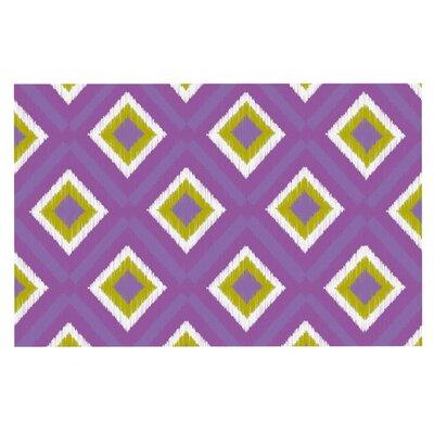 Nicole Ketchum Spash Tile Doormat