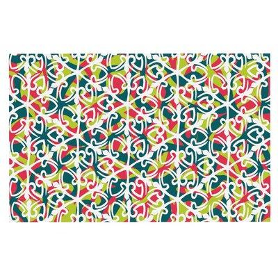 Miranda Mol Cool Yule Doormat