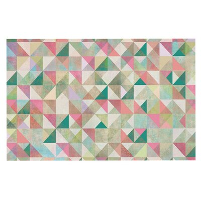 Mareike Boehmer Graphic 75 Doormat