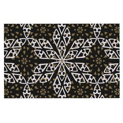 Miranda Mol Ethnical Snowflakes Doormat