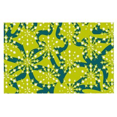 Miranda Mol Festive Splash Doormat