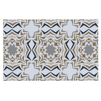 Miranda Mol Ice Stars Doormat