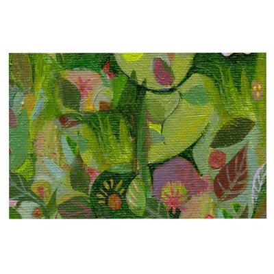 Marianna Tankelevich Jungle Doormat