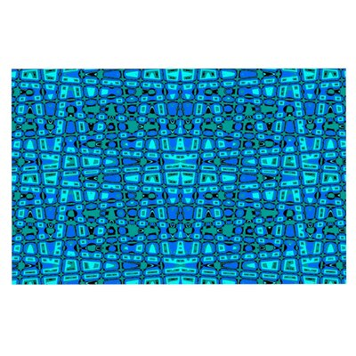 Nina May Variblue Doormat