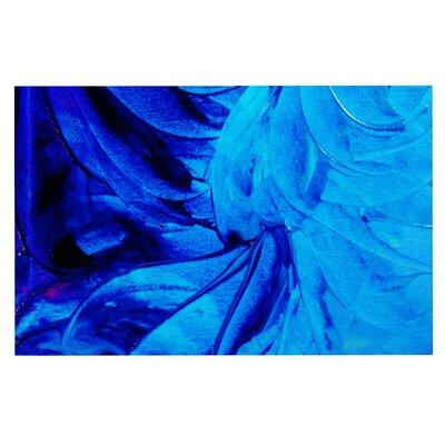 Ebi Emporium Petal Pinwheels Doormat