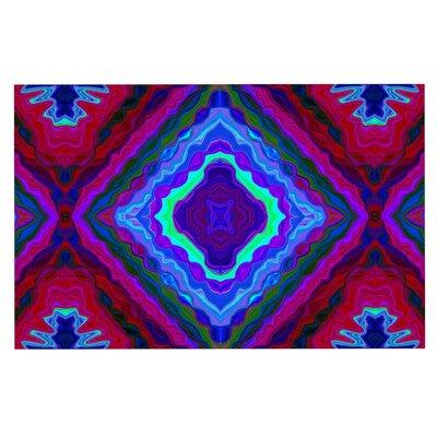 Nina May Kilim Doormat