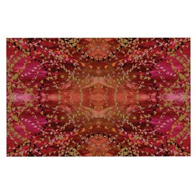 Nikposium Summer Doormat