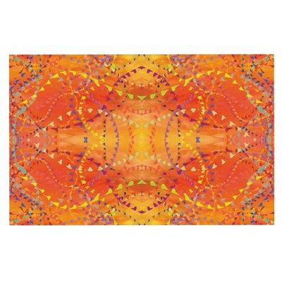 Nikposium Sunrise Doormat
