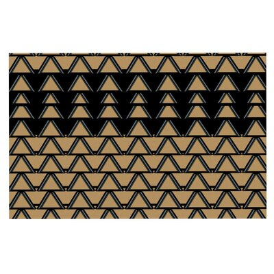 Nina May Deco Angles Doormat