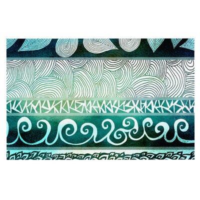 Pom Graphic Design Dreamy Tribal Doormat