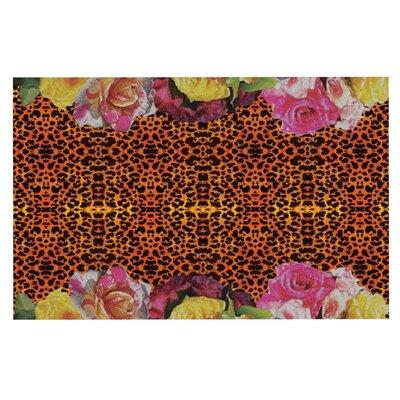 Nina May New Rose Eleo Doormat