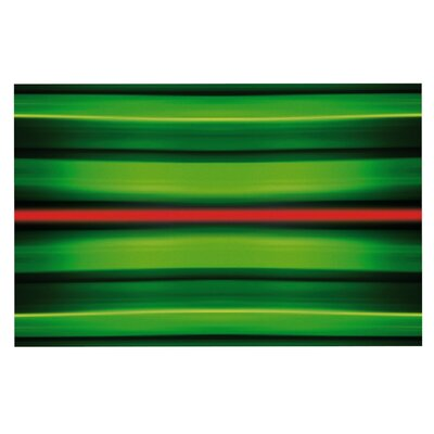 Matthias Hennig Stripes Doormat