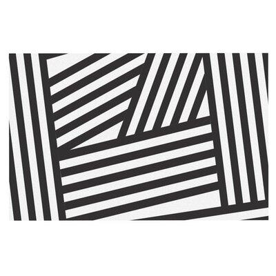 Louise Machado Stripes Doormat