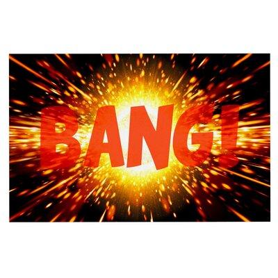 Bang' Doormat