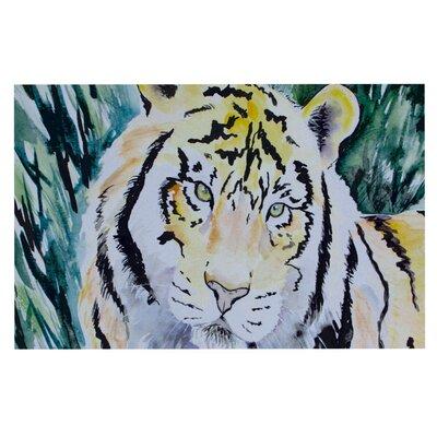 Padgett Mason Tiger Doormat