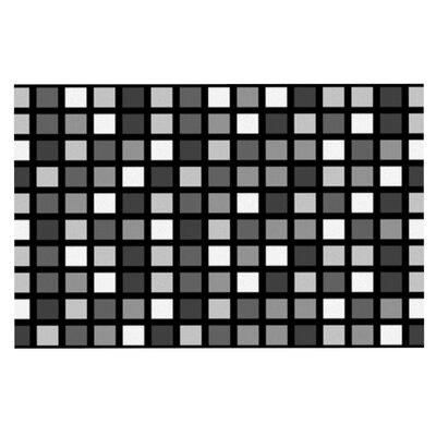 Trebam Plocica Grid Doormat