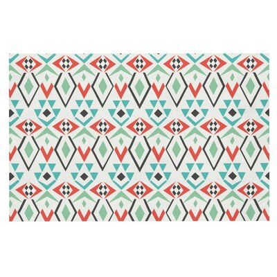 Pom Graphic Design Tribal Marrakech Doormat