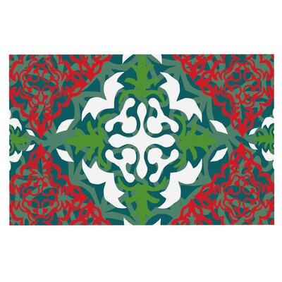 Miranda Mol Lace Flakes Doormat