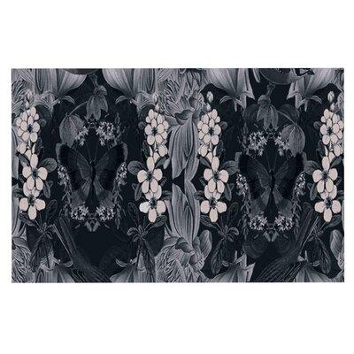Suzanne Carter Magnolia Cushion Doormat
