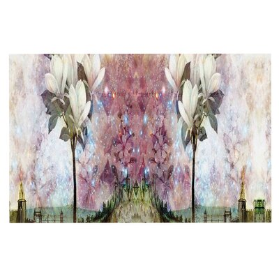 Suzanne Carter The Magnolia Trees Doormat
