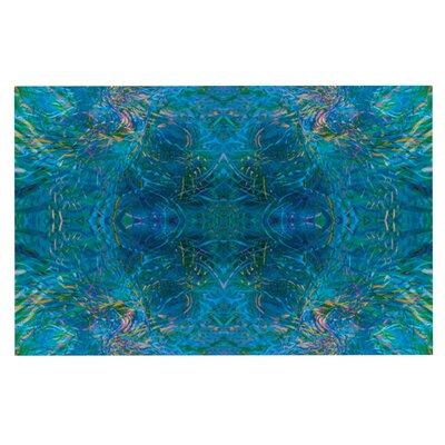 Nikposium Clearwater Doormat