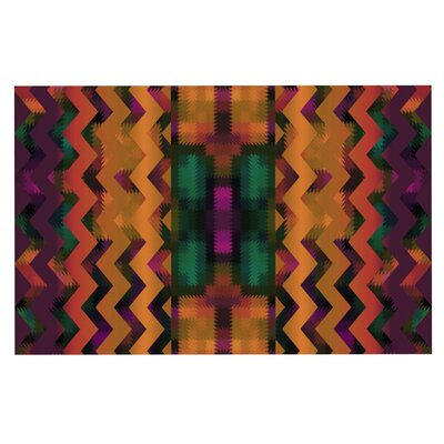 Nina May Harvesta Doormat