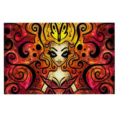 Mandie Manzano She Devil Full Doormat