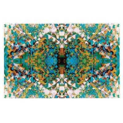 Nikposium Summer Breeze Doormat