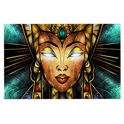 Mandie Manzano Nefertari Doormat