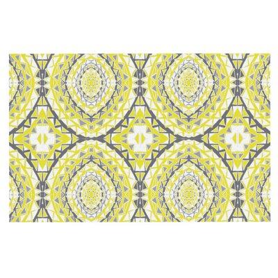 Miranda Mol 'Tessellation' Doormat