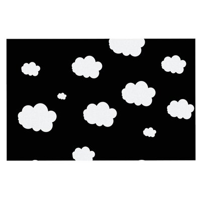 Suzanne Carter Clouds Doormat