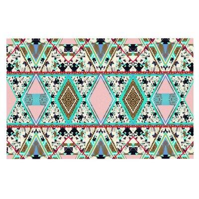 Vasare Nar Deco Hippie Doormat