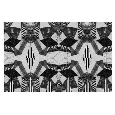 Vasare Nar Tessellation Doormat