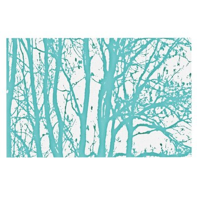 Monika Strigel Trees Doormat