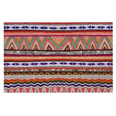 Vasare Nar Native Tessellation Doormat