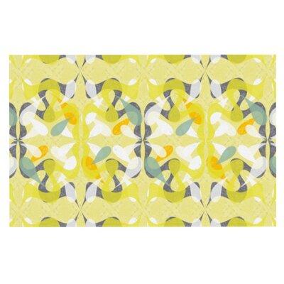 Miranda Mol Spring Flourish Doormat